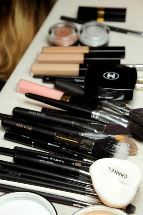 que productos necesito para ser una maquilladora profesional