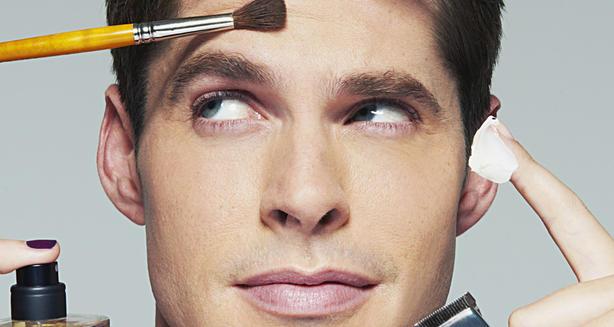 cmo realizar un maquillaje natural para hombres tumakeup tu escuela de maquillaje online