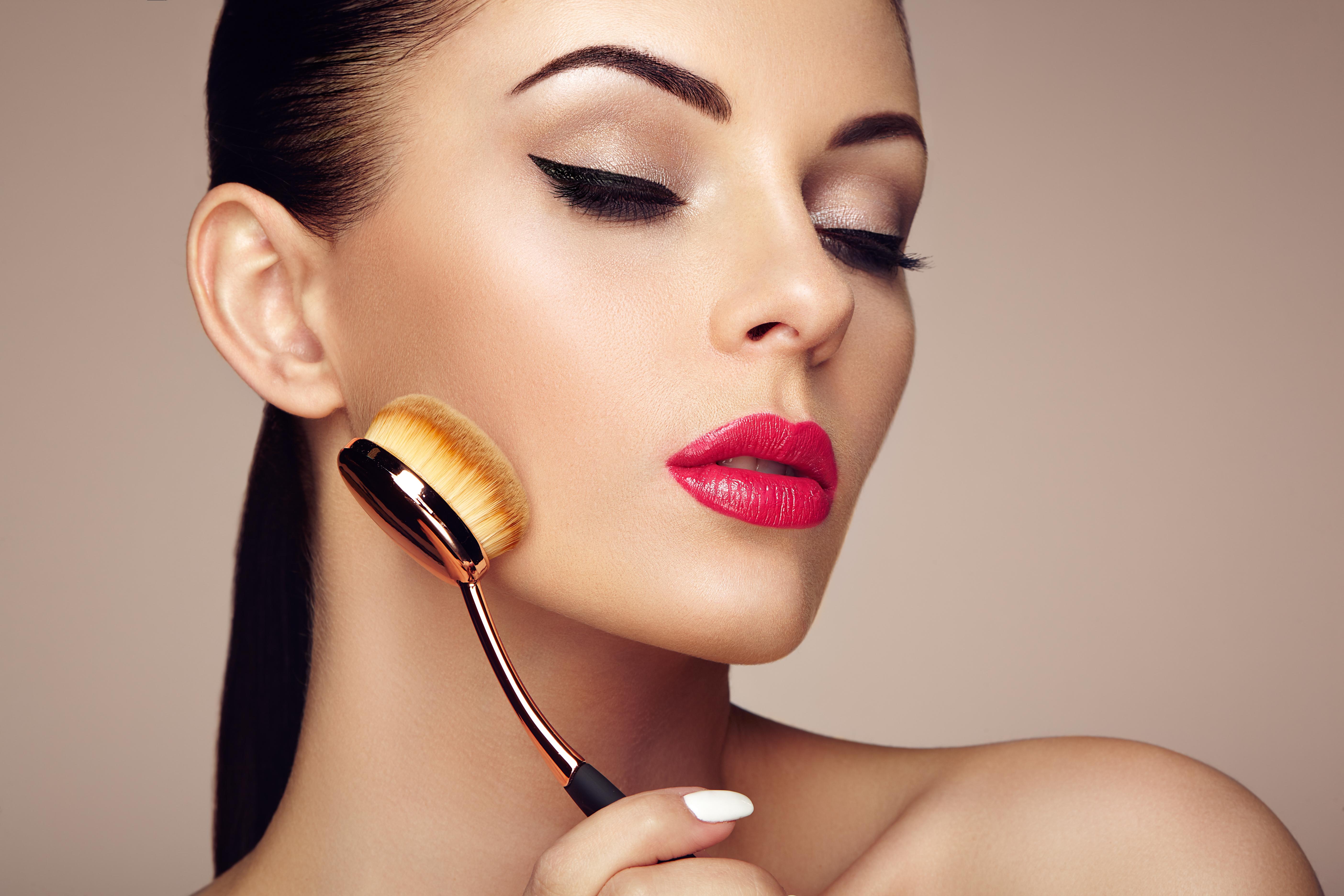 4 tendencias de maquillaje para San Valentín