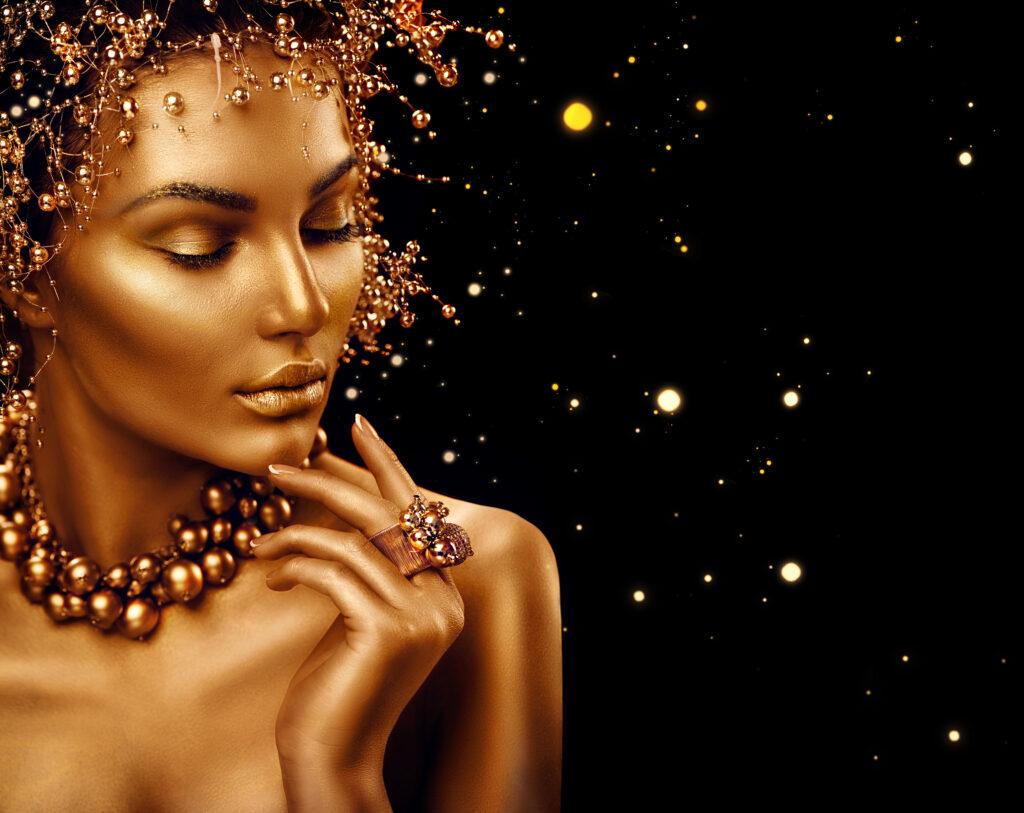 6 Ideas De Maquillaje De Fantasia Para Carnaval