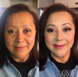Pasion por el Makeup